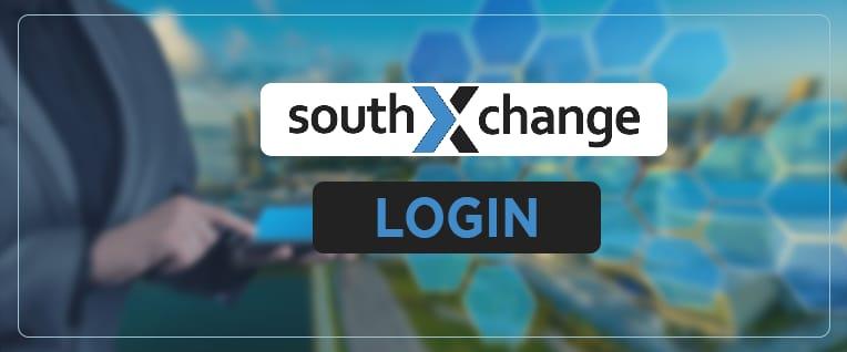 SouthXchange login