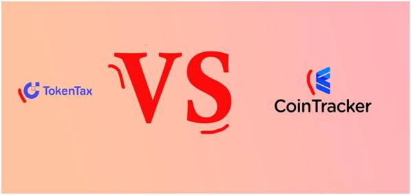 Token Tax vs. coin tracker