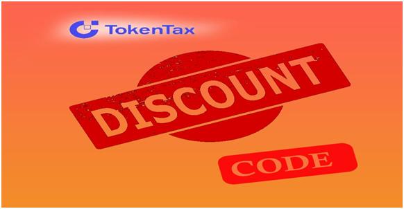 TokenTax discount Codes