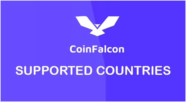 coinfalcon supported countries