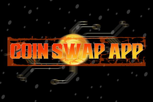 coin swap app