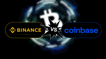 How is Binance vs Coinbase and Security on Binance vs Coinbase compared?